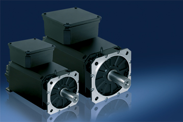 High power servo motors up to 140 kw from b r for High power servo motor