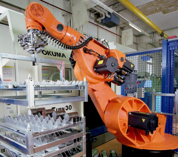 Automation Becomes Easy