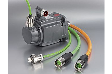 M23 Connectors Easy And Sealed Connection Of Servo Motors